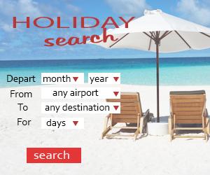 Tui Holidays 2020 - 2020