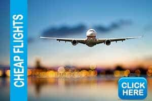 Tui Cheap flights