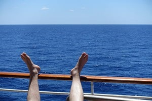 Best Marella cruises - relax onboard