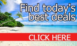 Best Tui Late Deals